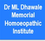 DMLDMHI-Dr ML Dhawale Memorial Homoeopathic Institute