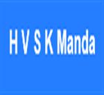 HVSKM-H V S K Manda