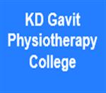 KDGPC-KD Gavit Physiotherapy College