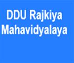 DDURM-DDU Rajkiya Mahavidyalaya