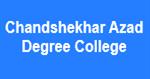 CADC-Chandshekhar Azad Degree College