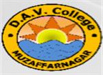 DAVC-D A V College Muzaffarnagar