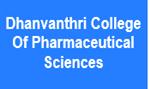DCPS-Dhanvanthri College Of Pharmaceutical Sciences
