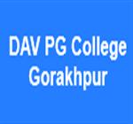 DAVPGC-DAV PG College Gorakhpur
