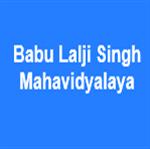 BLSM-Babu Lalji Singh Mahavidyalaya