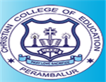 CCE-Christian College of Education Perambalur