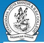 GBC-Gyanodaya B Ed College