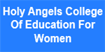 HACEW-Holy Angels College Of Education For Women