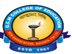 GCME-Gopal Chandra Memorialcollege Of Education