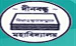 DM-Dinabandhu Mahavidyalaya