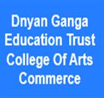 DGETCAC-Dnyan Ganga Education Trust College Of Arts Commerce
