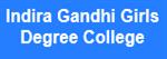 IGGDC-Indira Gandhi Girls Degree College