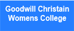 GCWC-Goodwill Christain Womens College