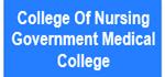 CNGMC-College Of Nursing Government Medical College