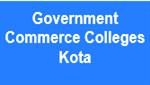 GCC-Government Commerce Colleges Kota