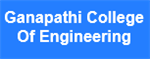 GCE-Ganapathi College Of Engineering