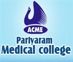 PMC-Pariyaram Medical College