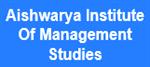 AIMS-Aishwarya Institute Of Management Studies
