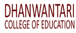 DCE-Dhanwantri College Of Education