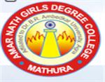 ANGDC-Amar Nath Girls Degree College