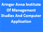 AAIMSCA-Aringar Anna Institute Of Management Studies And Computer Application