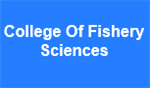 CFS-College Of Fishery Sciences
