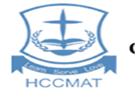 HCCMT-Holy Cross College Of Management And Technology