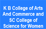 KBCACCSCCSW-K B College of Arts And Commerce and SC College of Science for Women