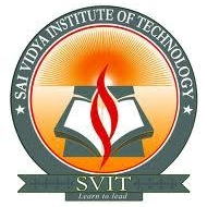 SVIT-Sai Vidya Institute of Technology