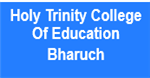 HTCE-Holy Trinity College Of Education Bharuch