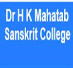 DHKMSC-Dr H K Mahatab Sanskrit College