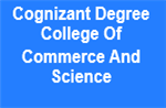 CDCCS-Cognizant Degree College Of Commerce And Science