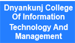 DCITM-Dnyankunj College Of Information Technology And Management