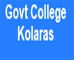 GCK-Govt College Kolaras