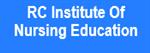 RCINE-RC Institute Of Nursing Education