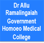 DARGHMC-Dr Allu Ramalingaiah Government Homoeo Medical College