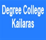 DCK-Degree College Kailaras