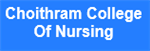 CCN-Choithram College Of Nursing