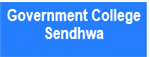 GC-Government College Sendhwa