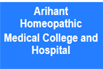 AHMCH-Arihant Homeopathic Medical College and Hospital