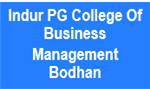 IPGCBMB-Indur PG College Of Business Management Bodhan