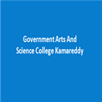 GASCK-Government Arts And Science College Kamareddy