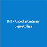 DBRACDC-Dr B R Ambedkar Centenary Degree College