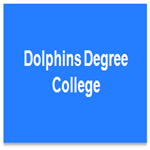DDC-Dolphins Degree College
