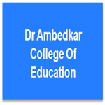 DACE-Dr Ambedkar College Of Education