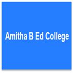 ABEC-Amitha B Ed College