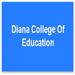 DCE-Diana College Of Education