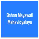 BMM-Bahan Mayawati Mahavidyalaya