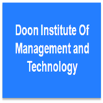 DIMT-Doon Institute Of Management and Technology