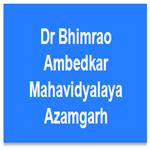 DBAM-Dr Bhimrao Ambedkar Mahavidyalaya Azamgarh